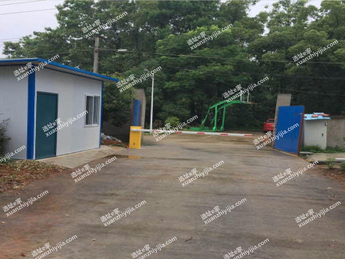 蔡甸永安1500㎡钢构厂房租售