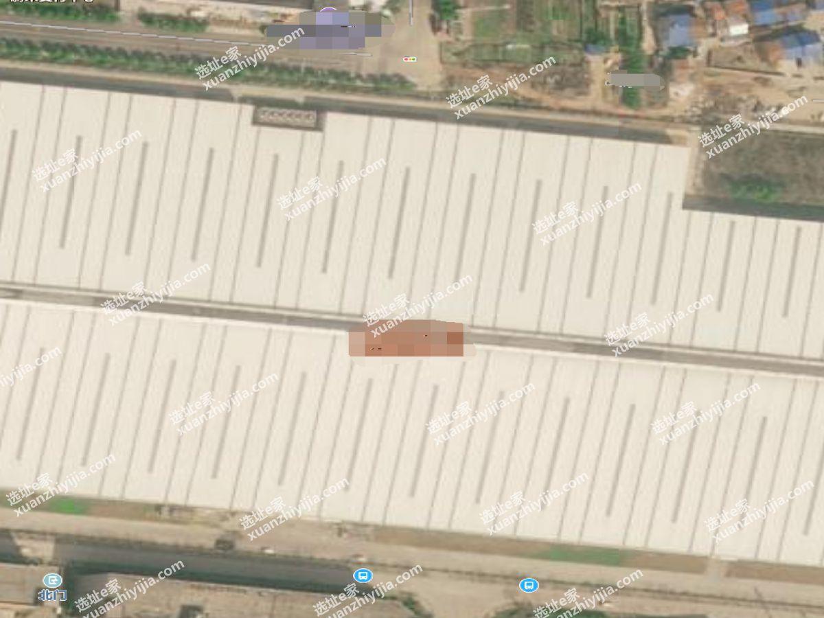 东西湖新城十三路2700平仓库出租(带5吨行车)