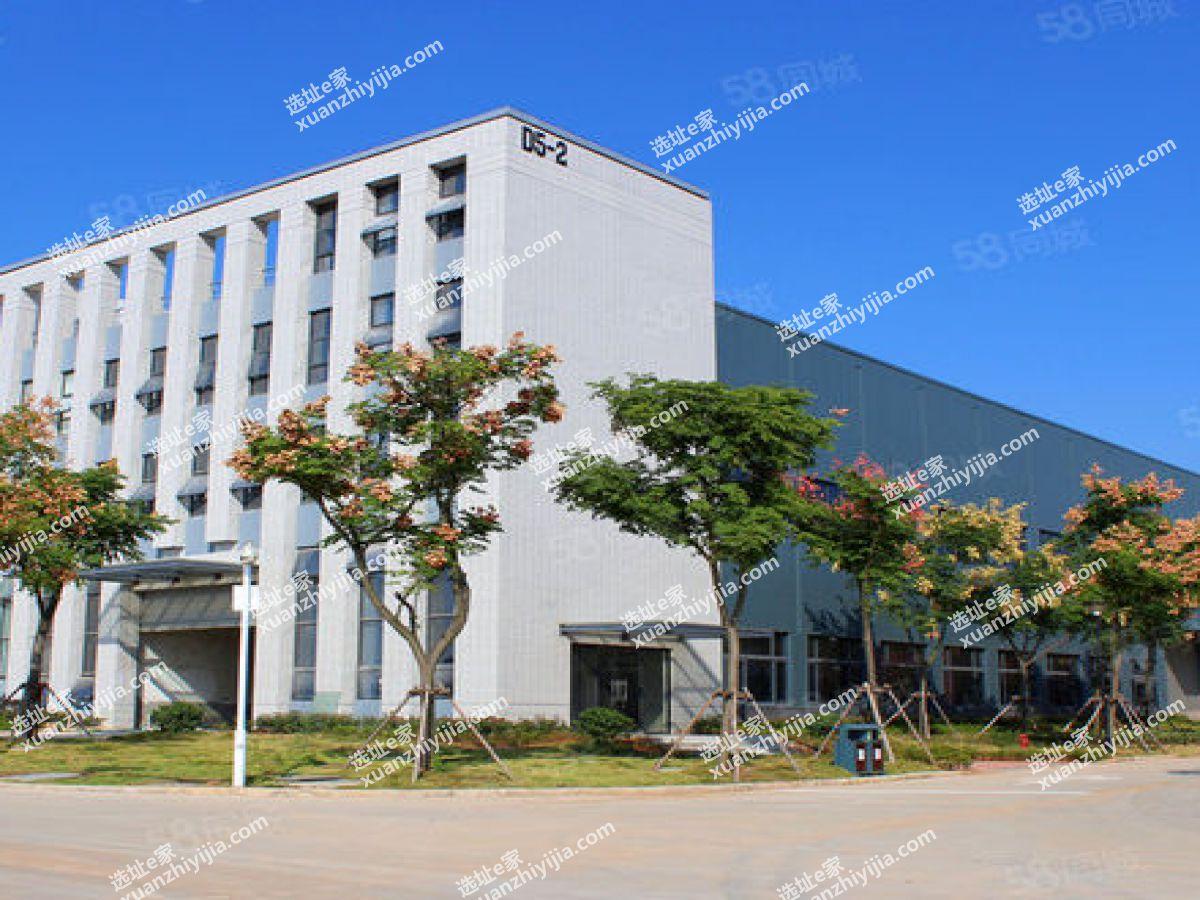 蔡甸3000㎡钢构厂房出售