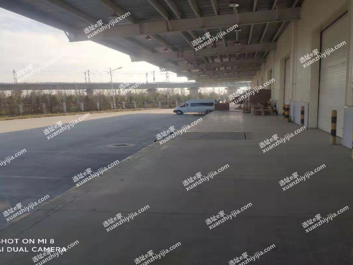 武汉东西湖走马岭高标库出租
